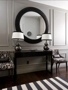 Black And White Decor 75