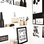 Black And White Decor 93