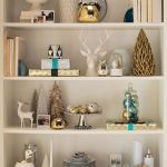 Bookshelf Styling Tips, Ideas, And Inspiration 12