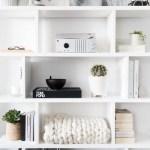 Bookshelf Styling Tips, Ideas, And Inspiration 13