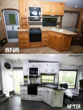 Camper Remodel Ideas 58