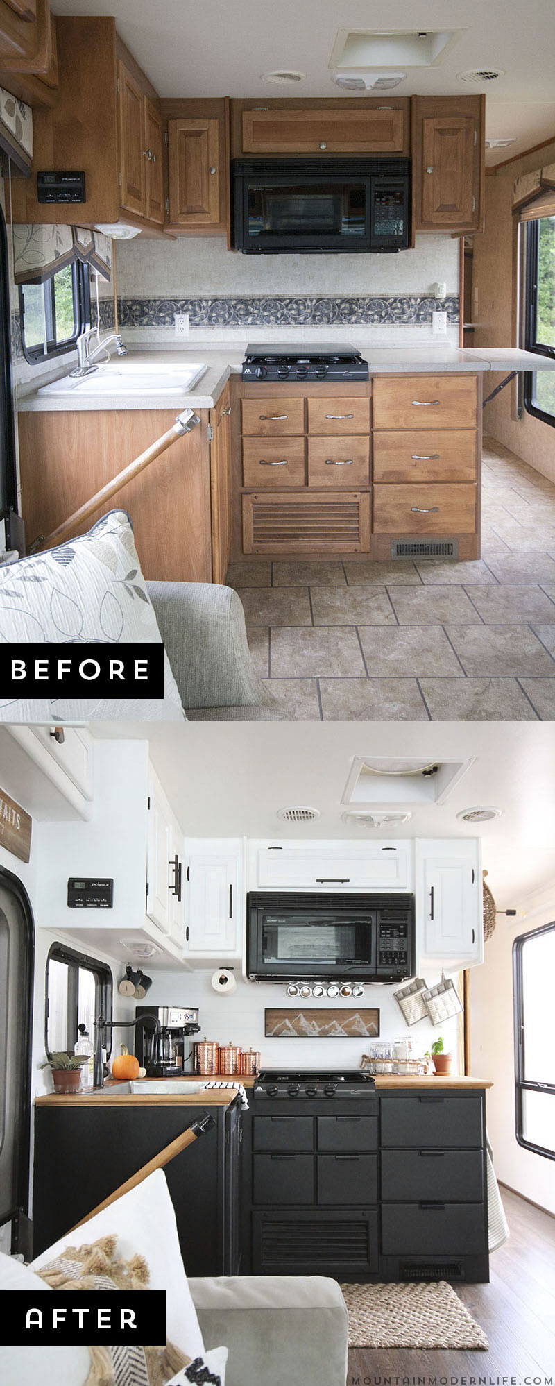 Camper Remodel Ideas 88 - decoratoo on Remodeling Ideas  id=74465