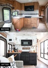 Camper Remodel Ideas 91