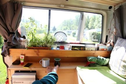 Camper Van Ideas 1
