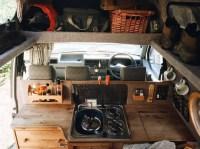 Camper Van Ideas 12
