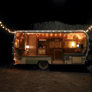 Cheap And Easy Ways To Decorate Your RV Camper 16