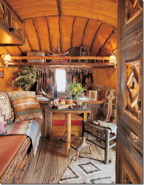 Cheap And Easy Ways To Decorate Your RV Camper 33