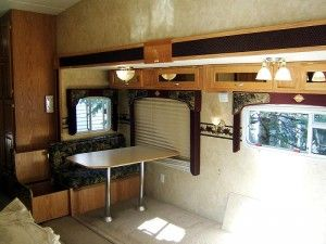 Cheap And Easy Ways To Decorate Your RV Camper 72