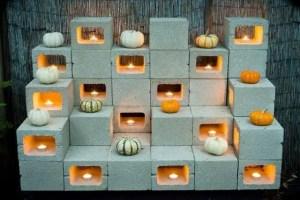 Cinder Block Ideas 37