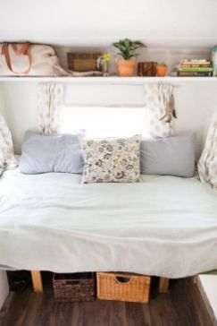 Cool Ideas About Camper Renovation 30