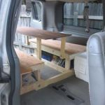 Crazy Van Decoration Ideas 21