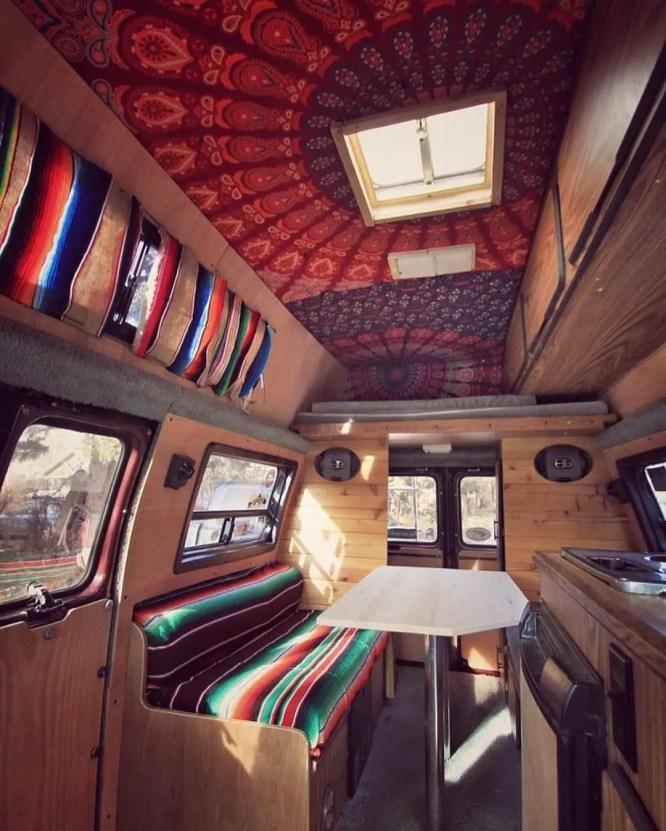 Crazy Van Decoration Ideas 24