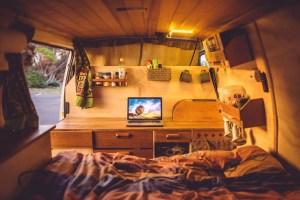 Crazy Van Decoration Ideas 26