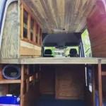 Crazy Van Decoration Ideas 42