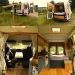 Crazy Van Decoration Ideas 49