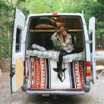 Crazy Van Decoration Ideas 53