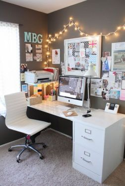 Creative Home Office 11