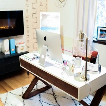 Creative Home Office 13