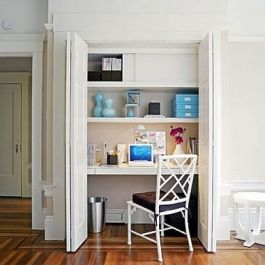 Creative Home Office 16