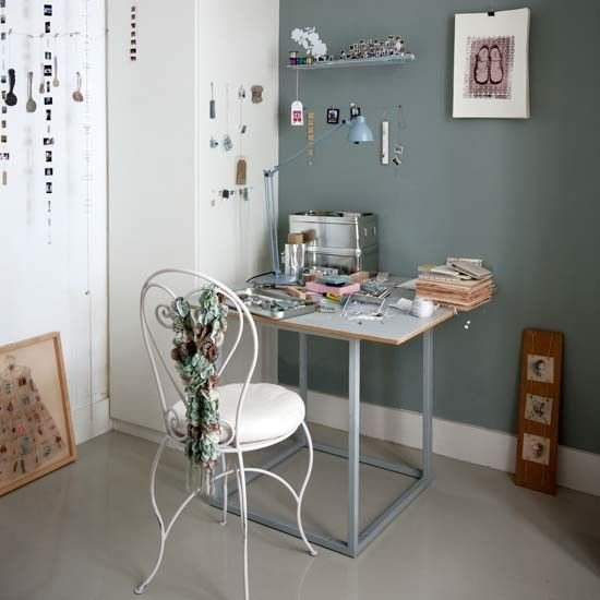 Creative Home Office 21