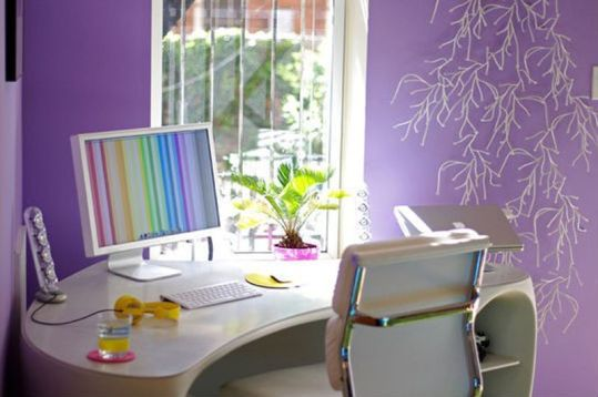 Creative Home Office 41