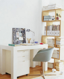 Creative Home Office 43