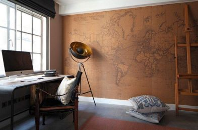 Creative Home Office 46
