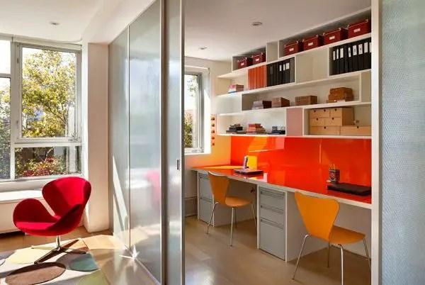 Creative Home Office 52