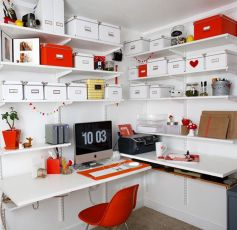 Creative Home Office 6