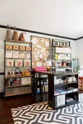 Creative Home Office 66