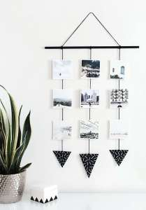 DECORATIVE WALL HANGINGS 111