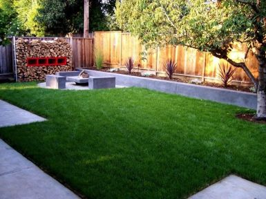 Design For Backyard Landscaping 11