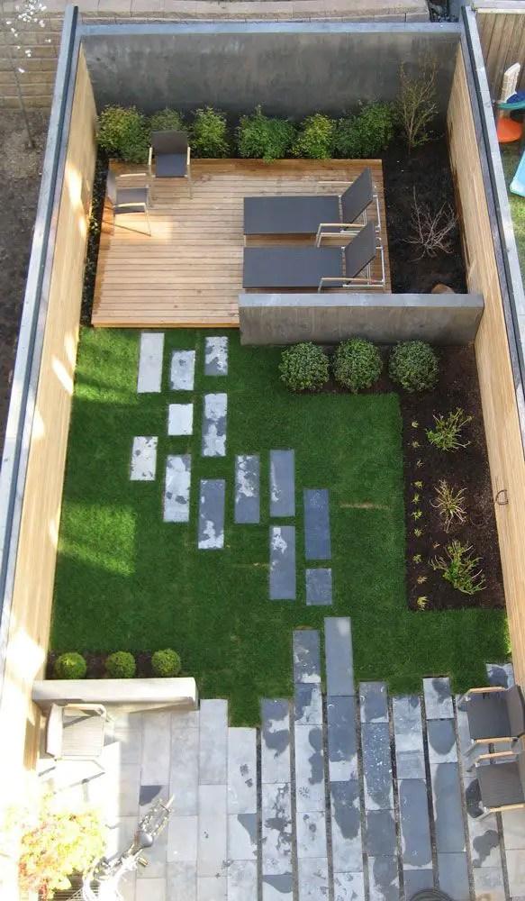 Design For Backyard Landscaping 118