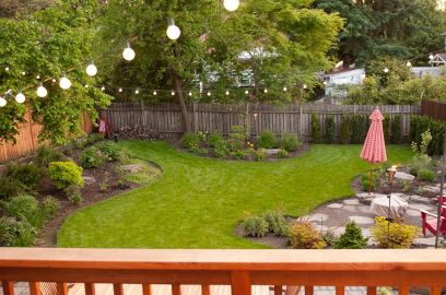 Design For Backyard Landscaping 58