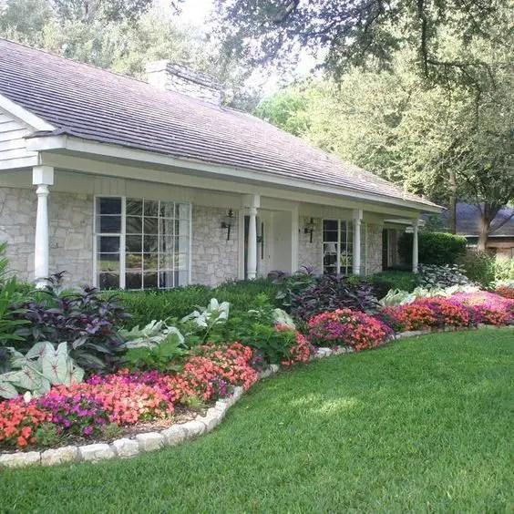 Design For Backyard Landscaping 71