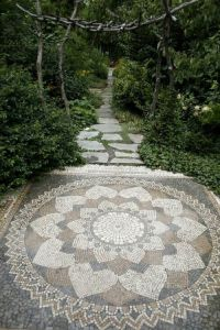 Design For Backyard Landscaping 80