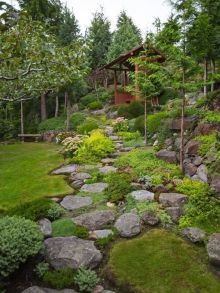 Design For Backyard Landscaping 92