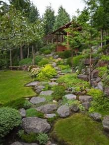 Design For Backyard Landscaping 92