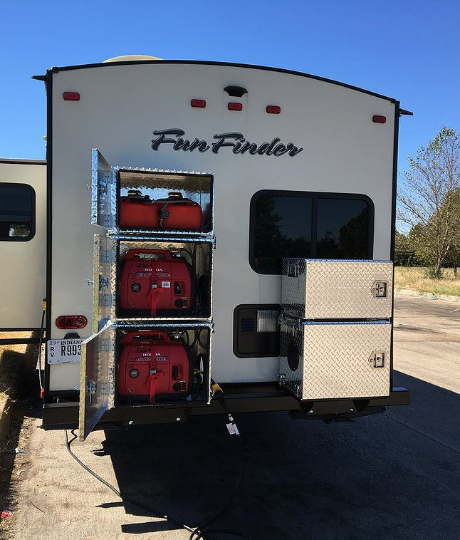 Easy RV Hacks Tips To Improve Your RV Ing 22