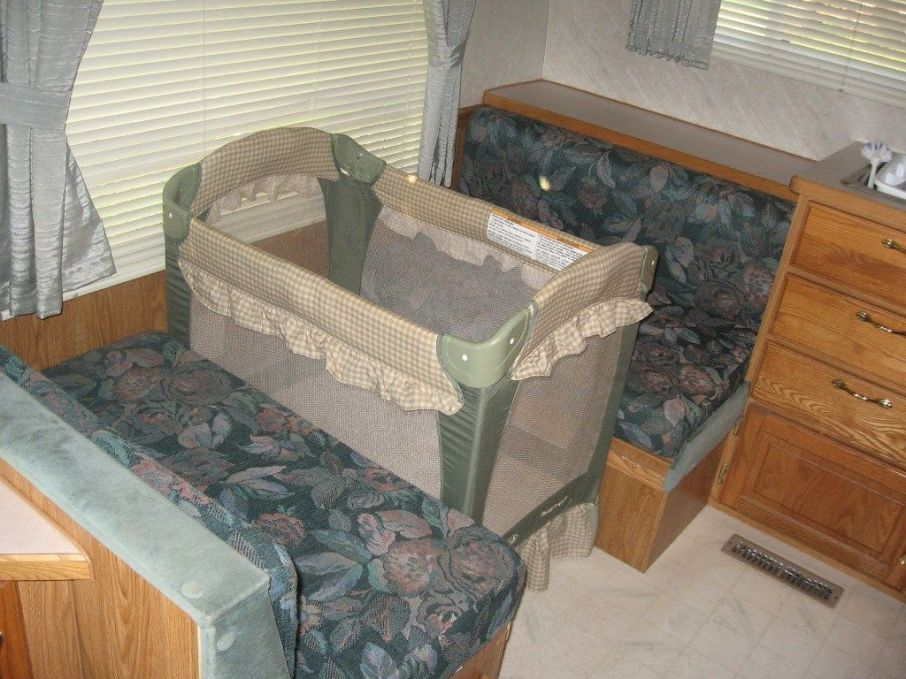 Easy RV Hacks Tips To Improve Your RV Ing 72