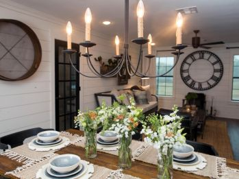 Fixer Upper Retiring To The Country 18