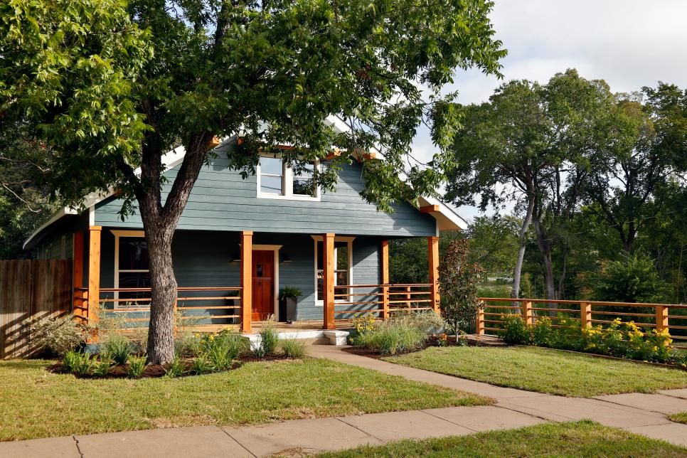 Fixer Upper Retiring To The Country 71