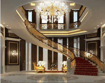 Grand Staircase 11