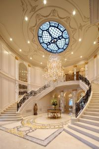 Grand Staircase 5