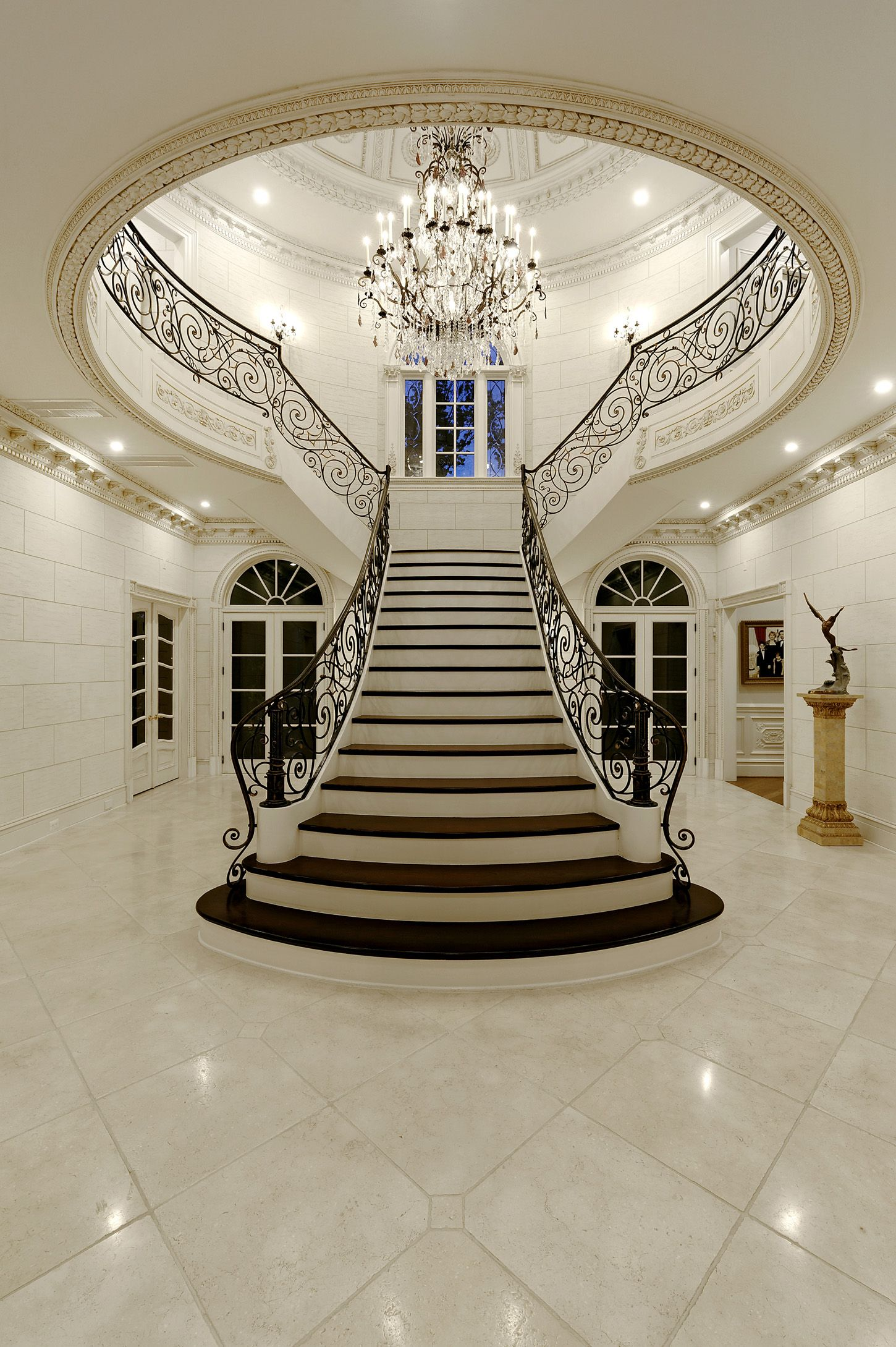 Grand Staircase 58