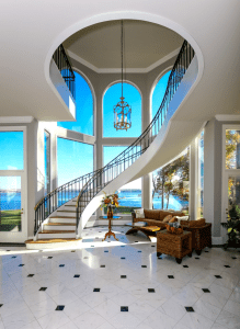 Grand Staircase 66