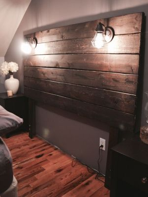 Great DIY Furniture Ideas For Your Home 1