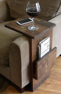 Great DIY Furniture Ideas For Your Home 12