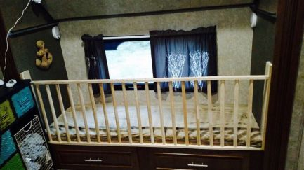 Great Tips For Organizing The Travel Trailer 11