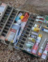 Great Tips For Organizing The Travel Trailer 20